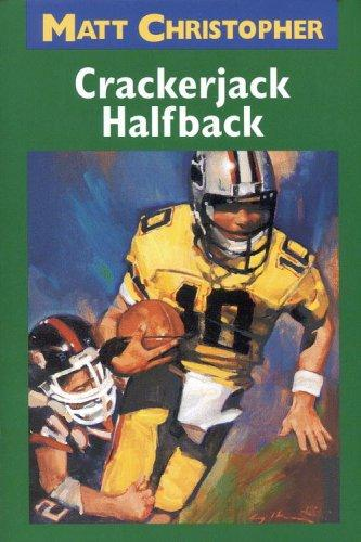 Crackerjack Halfback by Matt Christopher