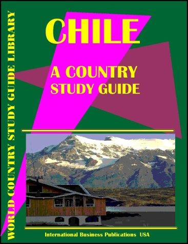 Chile by Inc. Global Investment & Business Center