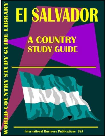 El Salvador by Inc. Global Investment & Business Center
