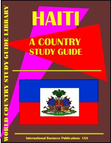Haiti by Inc. Global Investment & Business Center