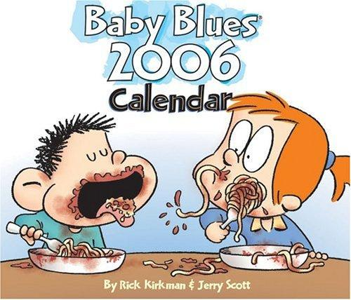 Baby Blues by Rick Kirkman, Jerry Scott