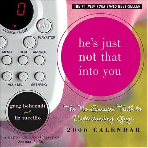 He's Just Not That into You by Simon and Schuster, Andrews McMeel Publishing