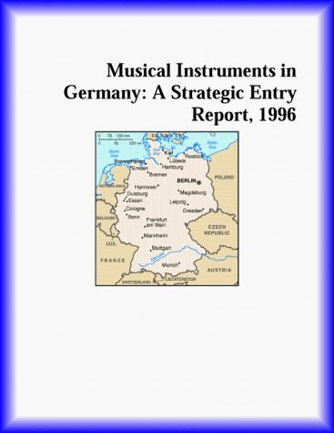 Musical Instruments in Germany