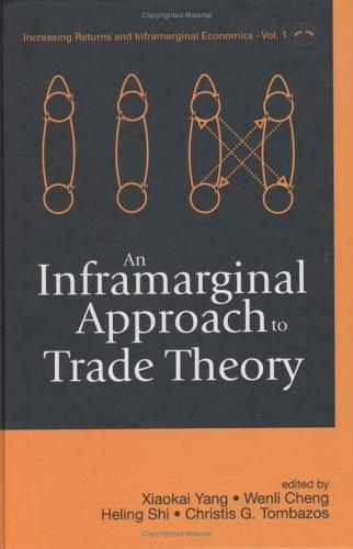 An inframarginal approach to trade theory by