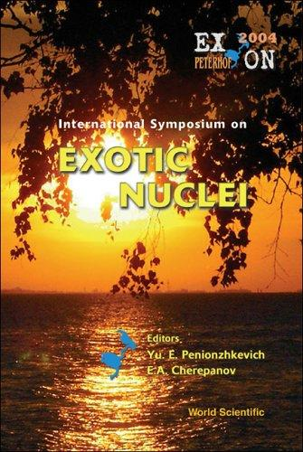 International symposium on exotic nuclei by