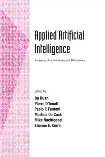 Applied artificial intelligence by