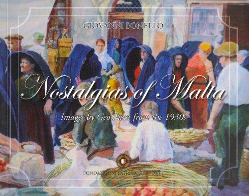 Nostalgias of Malta