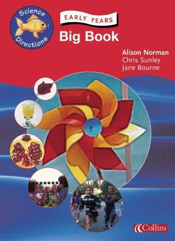 Science Directions (Big Books Science Directions) by Alison Norman