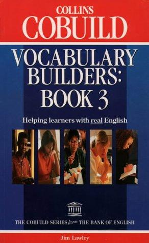 Vocabulary Builders by Jim Lawley