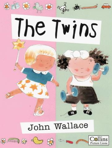 The Twins by John Wallace