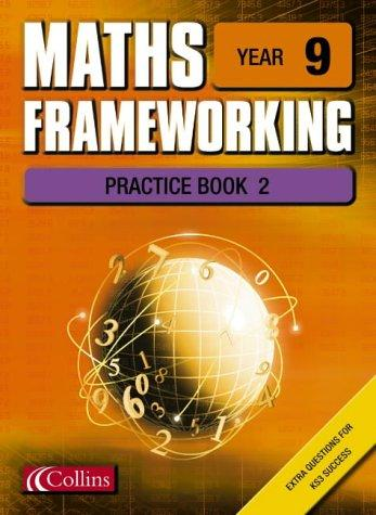 Maths Frameworking (Framework Maths) by Andrew Edmondson