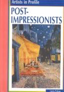 Post-Impressionists (Artists in Profile) by
