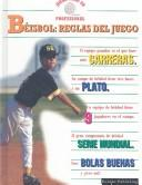 Beisbol Reglas Del Juego Baseball Rules of the Game (Juega Como Un Professional) by Bryant Lloyd