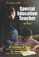 Special Education Teacher (Careers With Character) (Careers With Character) by Ellyn Sanna